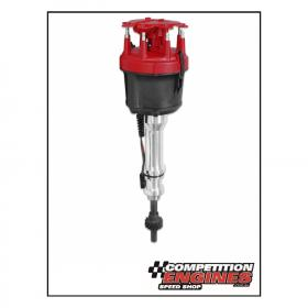 MSD-8580 MSD  Billet Distributor, Iron Gear, Ford 351C, 351M, 400, 429, 460, Must Be Used With  MSD 6, 7 or 8 Series Ignition.