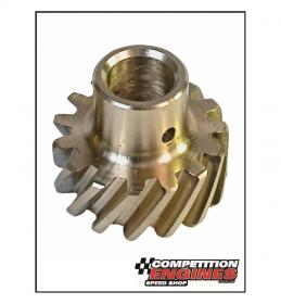 MSD-8581  MSD Bronze Distributor Gear,  .530