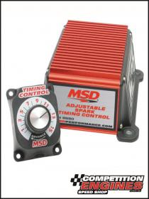 MSD-8680 MSD Adjustable Timing Control