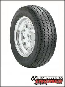 MICKEY THOMPSON MT-1575 Sportsman Front Tyre  26 x 8.5 x 15 ,  4-Ply Rating, 2-Ply Tread & 2-Ply Sidewall