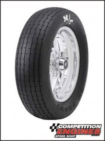 MT-30061  Mickey Thompson ET Front Drag Racing Tyre, 24 x 4.5 x 15