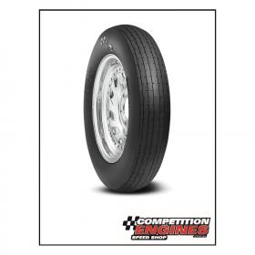 MT-30071  Mickey Thompson ET Front Drag Racing Tyre, 26 x 4.0 x 15