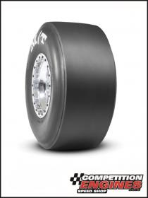 MT-3054ST Mickey Thompson ET Drag Slick  28 x 9.0 x 15  M5 Compound, Stiff Sidewall, Designed for Manual Transmission Applications
