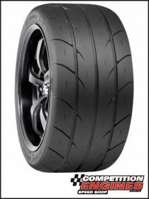 MT-3481 Mickey Thompson ET Street S/S Radial Tyre  285 x 40 x 18  Blackwall,  R2 Compound