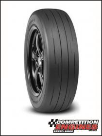 MT-3553  Mickey Thompson ET Street R Radial Tyre  255 x 60 x 15  Blackwall, R2 Compound