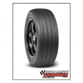 MT-3570  Mickey Thompson ET Street R Radial Tyre  245 x 45 X 17  Blackwall, R2 Compound