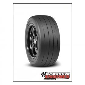 MT-3573 Mickey Thompson ET Street R Radial Tyre  275 x 40 x 17  Blackwall, R2 Compound