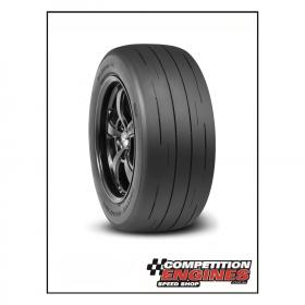 MT-3581  Mickey Thompson ET Street R Radial Tyre  325 x 35 x 18  Blackwall, R2 Compound