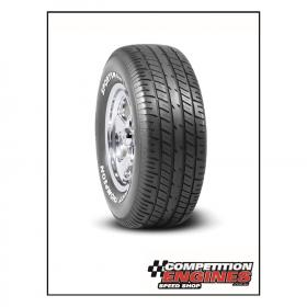 MT-6028  Mickey Thompson Sportsman S/T Radial Tyre  255 x 60 x 15  Solid White Letters, T Speed Rated
