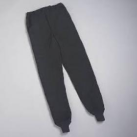 SIMPSON - Driving Pants, Double Layer Gabardine, Nomex, Black, X-Large, Each