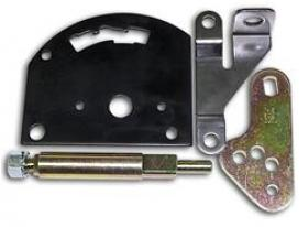 TCI Gm 2-Speed Gate Plate Kit Forward Pattern
