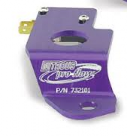 Wilson Pro Flow Wide Open Throttle Switch(4150)