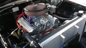 Chev 383ci 550+ HP solid cam Alloy Edelbrock  Heads