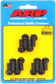 ARP 100-1201 EXTRACTOR Bolt 12-Point 3/8 Black Oxide 3/8 Wrench .750 Long Pk 12