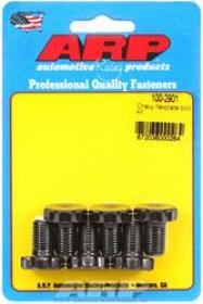 ARP FLEXPLATE BOLTS Chromoly Black Oxide 12 Point GM FORD 7/16in x.680 Set of 6