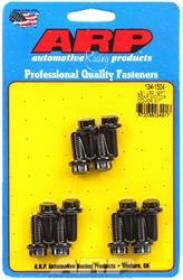 ARP Ls1-2 Rear Motor Cover Bolts 12 Point Chromoly Black Oxide Kit