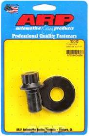 ARP Harmonic Balancer Bolt, Chromoly, Black Oxide, Hex Head, Oldsmobile, 260-455 V8