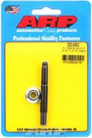 ARP Air Cleaner Stud/Nut Steel Black Oxide 5/16-18 2.700in Length