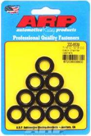 ARP Special Purpose Washers Chromoly Black Oxide .438''ID(7/16'') .813''OD(13/16'') .0120 Thick Set Of 10