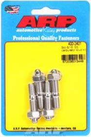 ARP Carby Stud Kit Stainless Steel 5/16