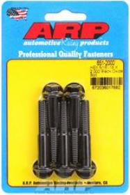 ARP HEX 3/8 Wrench Head 5/16-18 2.000 length Chromoly Black Oxide Pack of 5