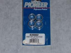 PIONEER BBF Head Dowels Qty-4