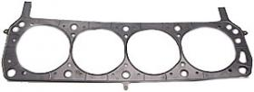 COMETIC MULTI LAYER HEAD GASKET Suit SBF 289-351 Windsor For AFR Heads W/Coolant Channels 4.155 Bore .051 Bore
