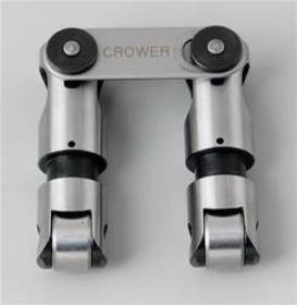 Crower Hydraulic Roller Lifters Retro-fit SBF 289-351