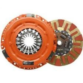 Centerforce 11'' Clutch Kit.Includes Dual Friction Pressure Plate & Disc 1 1/8 26 Spline Disc