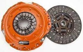 Centerforce 11'' Clutch Kit. Includes Dual Friction Pressure Plate & Disc.1 1/16 -10 Spline Disc