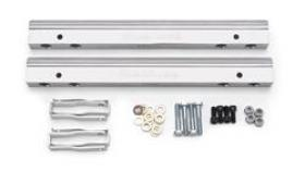Edelbrock Victor E SBC EFI Fuel Rail Kit #6an
