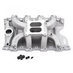 Edelbrock RPM Air Gap VN Style EFI Bosses