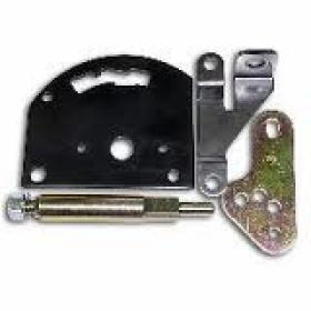 TCI C4, C10, C6, 3-Speed Forward Pattern Gate Plate Kit