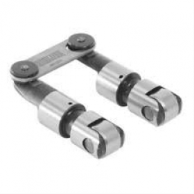 Crower Severe-Duty Solid Roller Lifters With High Pressure Pin Oiling .842dia Suit Early Holden V8