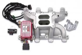 Edelbrock Performer Rpm Ls1 Manifold&Timing Control Module