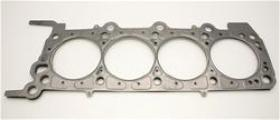 COMETIC MULTI LAYER HEAD GASKET Suit FORD MODULAR 4.6&5.4L sohc/dohc v8 Left Side 94mm Bore 030 Thick