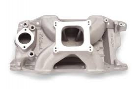 Edelbrock Victor Single Plain 340/360