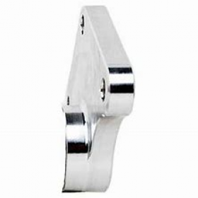 Peterson Remote Oil Filter Mounting Bracket Large Mount Flange