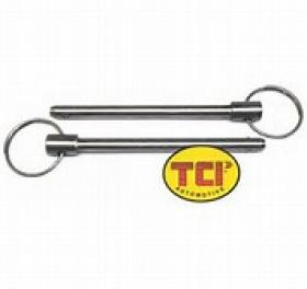 TCI Shifter Quick-Release Pins Pair