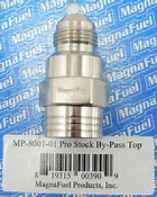 Magna Fuel Pro Star 500 Bypass Assembly Pro Stock