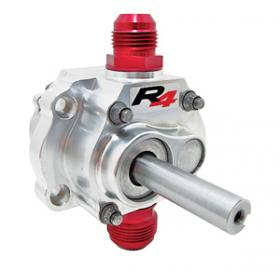 Peterson Single Stage Left Side Mount Oil Pump