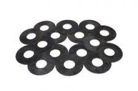 AFR Valve Spring Shims 030 Thick 1.450in Outside dia 0670 Inside dia