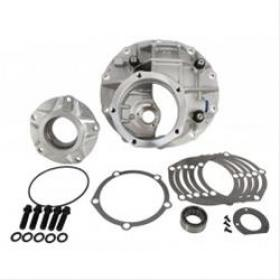 Strange HD Pro Aluminum Case Kit 9'' 3.250''Case Case&Support Kit For Ball Pinion Bearing Comes With Completion Kit