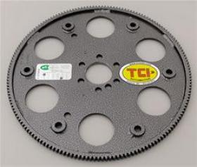 TCI Flexplate 168 Tooth Internal Balance 1-Piece Rear Main Seal Suit LS1 4.8-6.0lt SFI 29.1 Approved