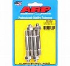 ARP Carby Stud Kit Stainless Steel 5/16X2.700 long(1'' Spacer) Set Of 4