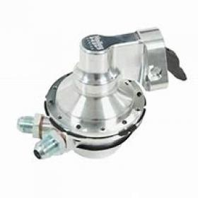 Holley SBC Billet Mechanical Fuel Pump Hp Series 170GPH