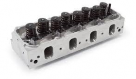 Edelbrock Performer Rpm 351 Cleveland  Alloy Cylinder Head 190cc Intake ports/60ccChamber Hydraulic Roller Springs